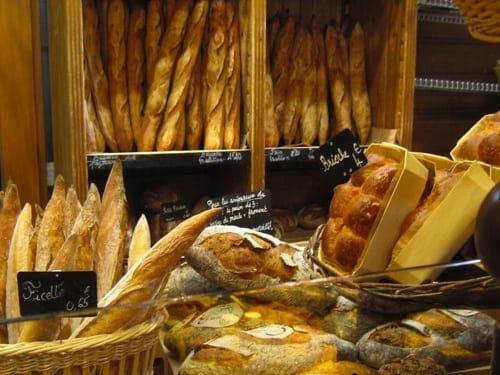 Baguette Paris - Onde comer uma das melhores baguetes de Paris