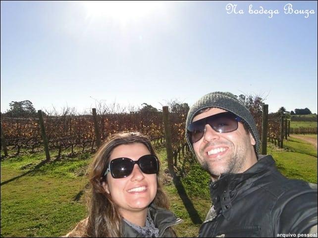 Bodega Bouza lua d mel no Uruguai - Lua de Mel no Uruguai e Buenos Aires