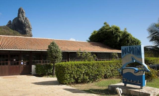 Dolphin Hotel - Dica de hotel em Fernando de Noronha