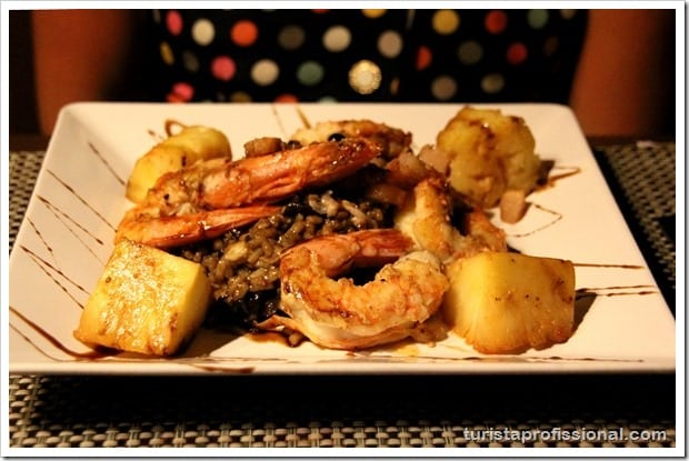 IMG 6732 - Jantar em Fernando de Noronha com estilo
