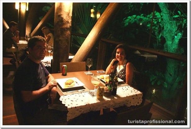 IMG 6736 - Jantar em Fernando de Noronha com estilo