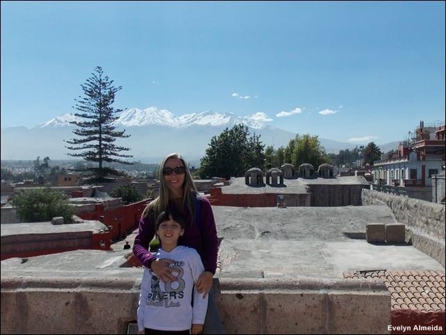 Peru com criança2 - Roteiro de viagem pelo Peru com criança: Arequipa