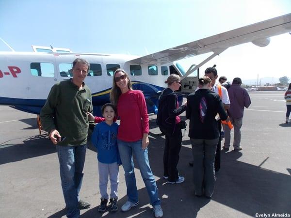 linhas de Nazca - Roteiro de viagem pelo Peru com criança: Nazca