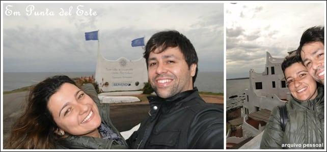 lua de mel em Punta del ESte