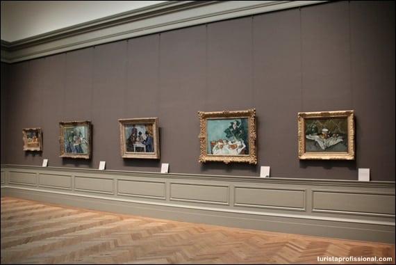 o que fazer em Nova York - Visitando o Metropolitan Museum de Nova York