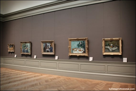 Metropolitan Museum de Nova York
