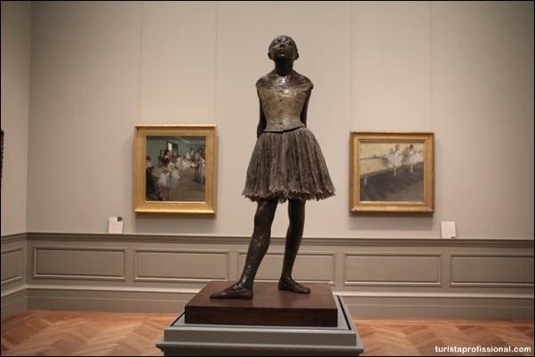 o que ver em Nova York - Visitando o Metropolitan Museum de Nova York