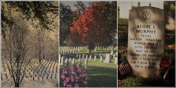 o que visitar em Washington - Visitando o Cemitério de Arlington em Washington DC
