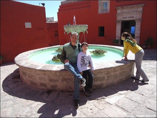 roteiro Peru2 - Roteiro de viagem pelo Peru com criança: Arequipa