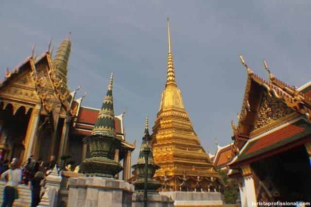 Bangkok dicas