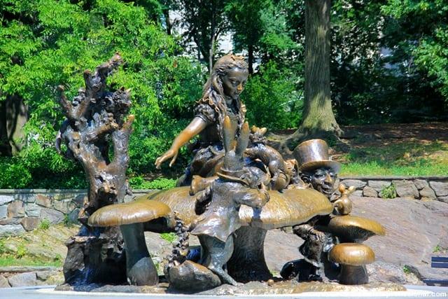 Central Park NY - O que fazer no Central Park