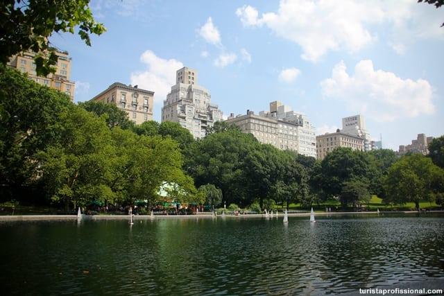 Nova York roteiro - O que fazer no Central Park