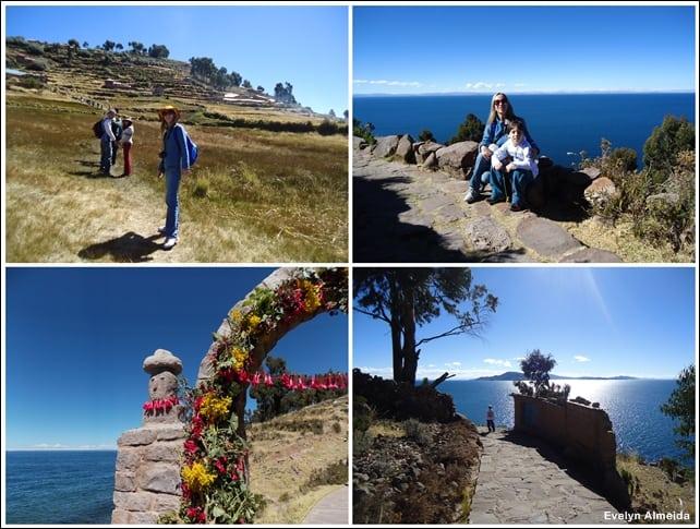 Peru com criança1 - Roteiro de 10 dias pelo Peru com criança: Lago Titicaca