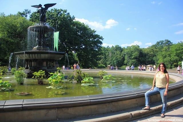 central park new york - O que fazer no Central Park