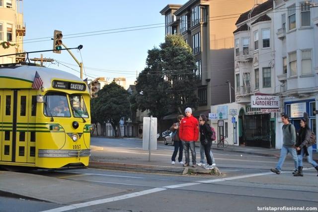como chegar ao Castro - Castro, o bairro gay friendly de San Francisco