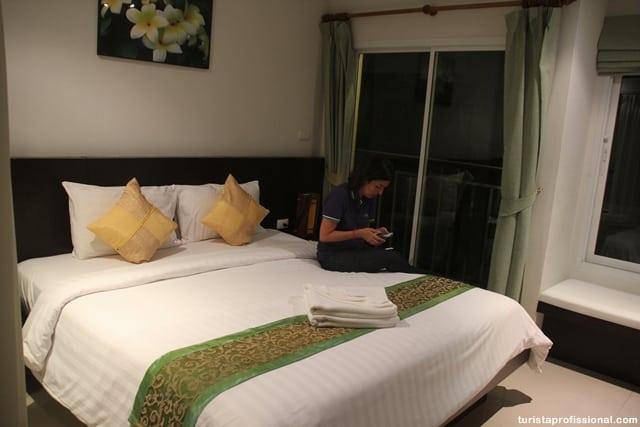 dica de hotel em Phuket