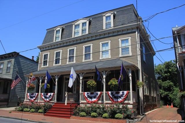 dicas Annapolis - Annapolis, uma adorável surpresa a 40 km de Washington