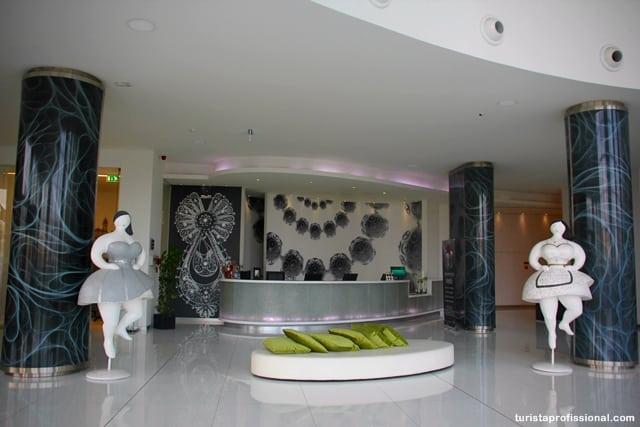 dicas Braga - Dica de hotel em Braga