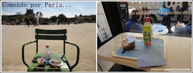 dicas Paris
