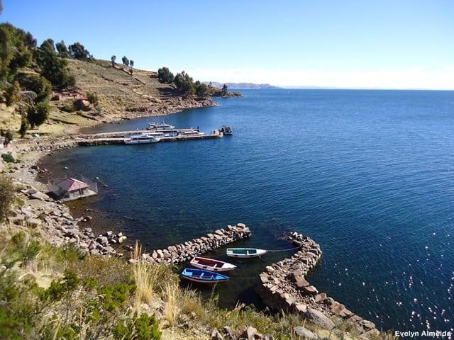 dicas Puno - Roteiro de 10 dias pelo Peru com criança: Lago Titicaca
