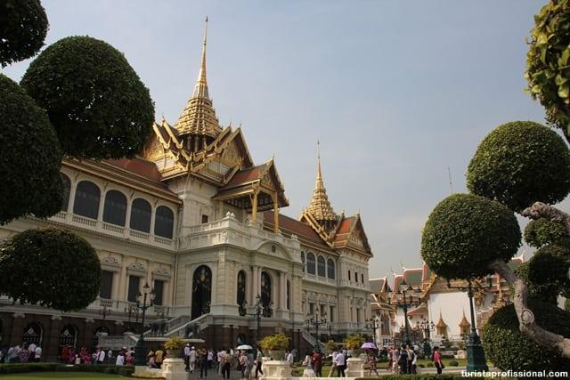 dicas de Bangkok