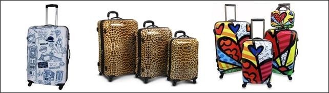 dicas de viagem - Como escolher a mala de viagem ideal?