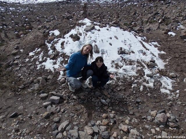 dicas do Peru - Roteiro de viagem pelo Peru com criança: Vale do Colca