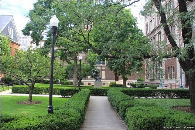 dicas nova york - Columbia University em Nova York