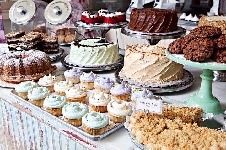 doce - Magnolia Bakery e Cake Boss: adoçando a boca em Nova York
