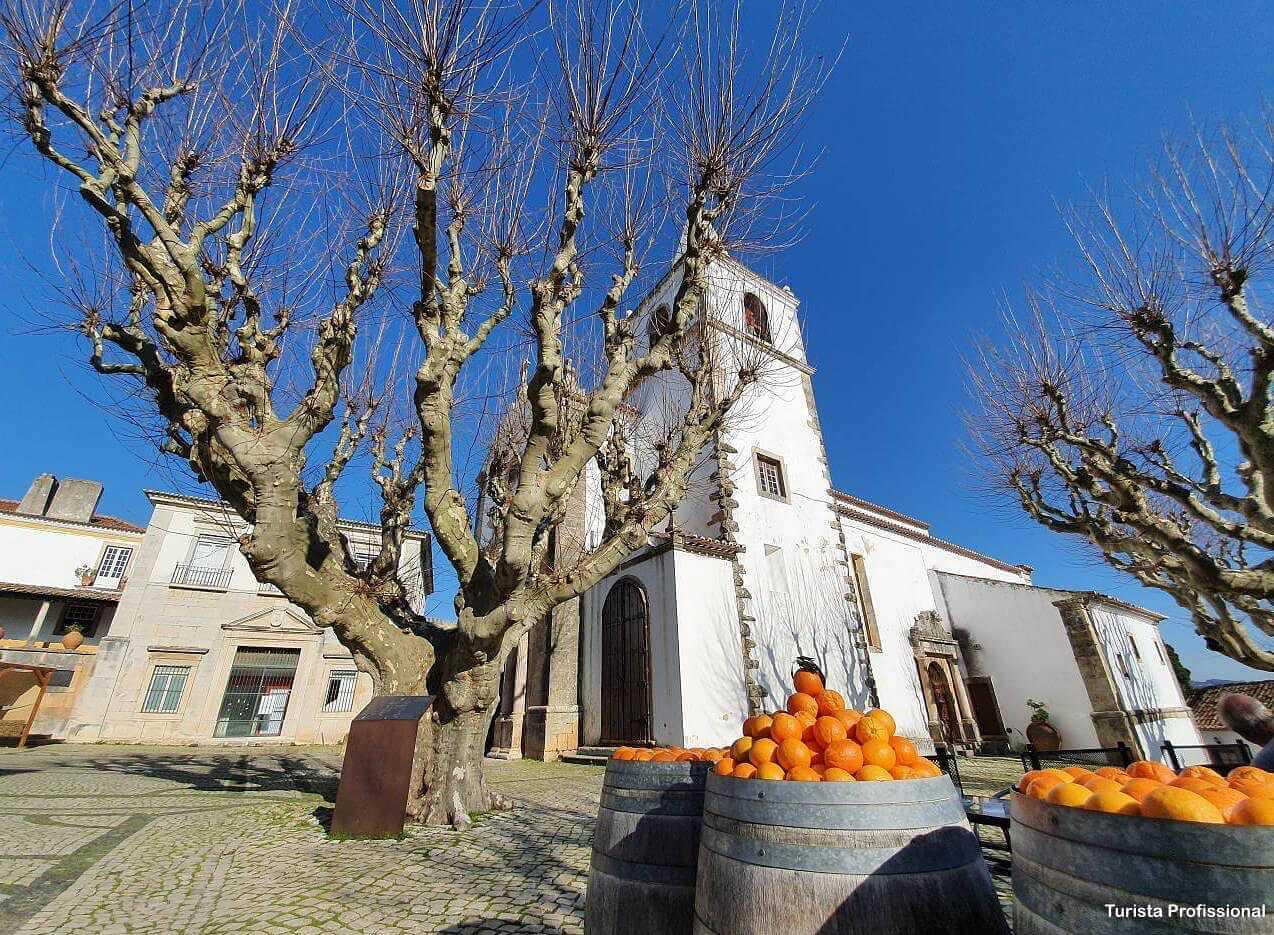 igrejas de obidos - Óbidos: roteiro, como chegar, o que fazer, onde ficar