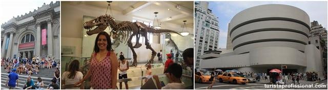 museus nova york - O que fazer no Central Park