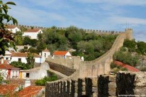 o que fazer em Óbidos 300x200 - Portugal