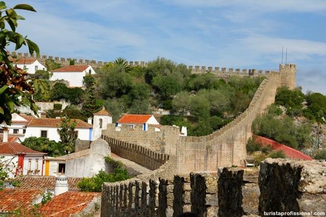 o que fazer em Óbidos - Distâncias entre Lisboa e outras cidades portuguesas (e como chegar em cada uma delas)