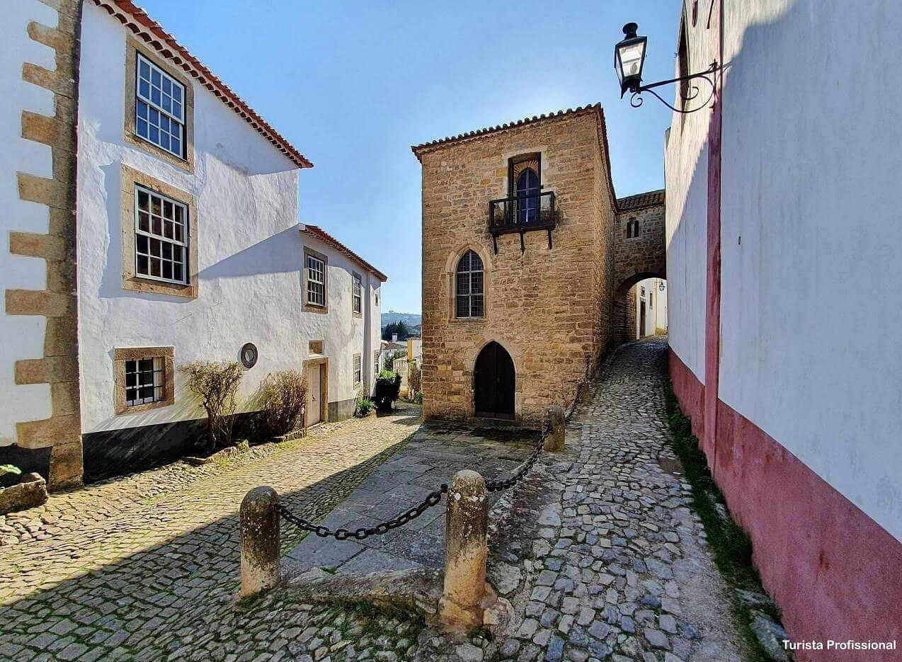 o que fazer em obidos portugal - Óbidos: roteiro, como chegar, o que fazer, onde ficar