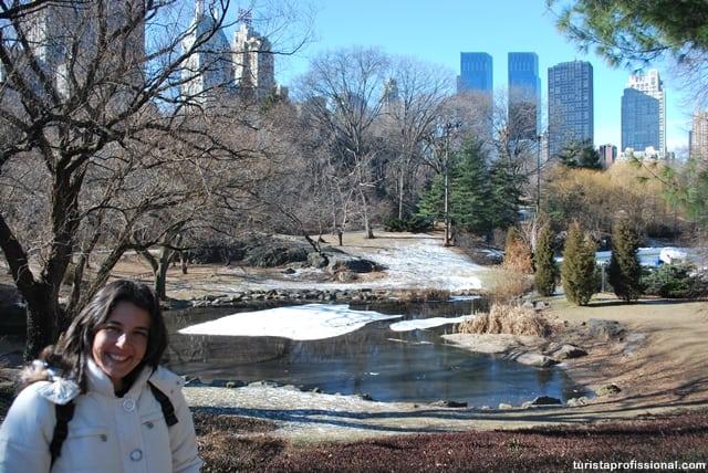 o que ver em Nova York1 - O que fazer no Central Park