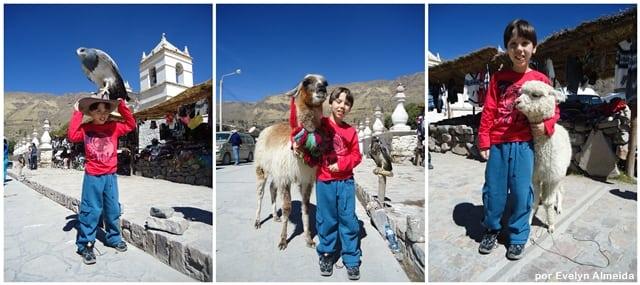 o que ver no Peru