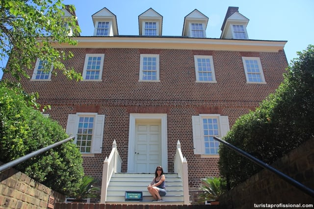o que visitar em Annapolis