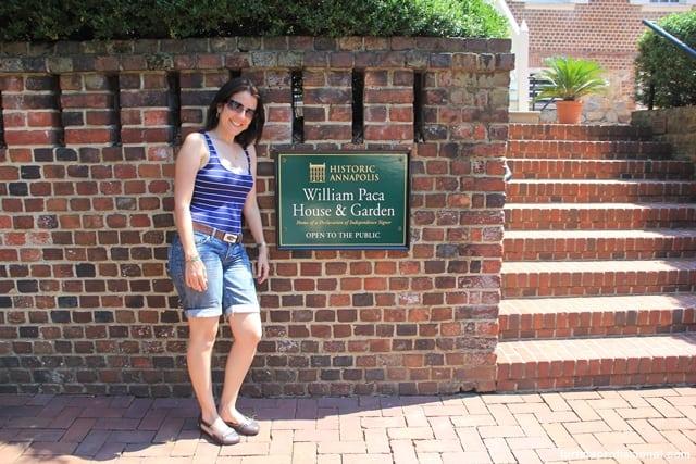 o que visitar em Maryland - Annapolis, uma adorável surpresa a 40 km de Washington