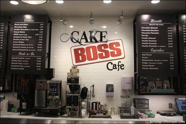 o que visitar em Nova York - Magnolia Bakery e Cake Boss: adoçando a boca em Nova York