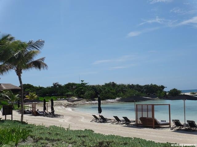 o que visitar em cancun