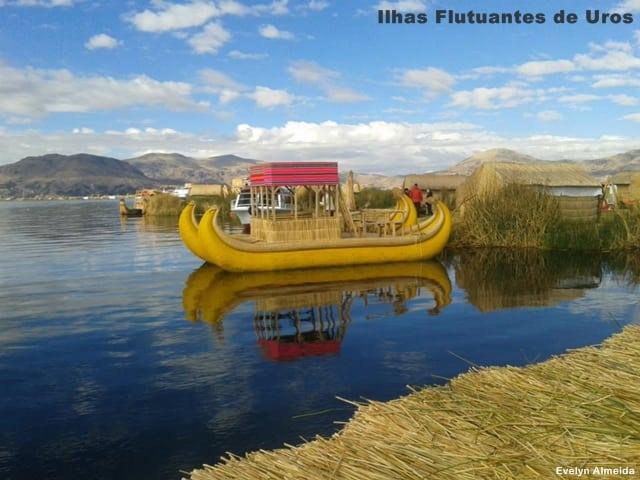 o que visitar no Peru1 - Roteiro de 10 dias pelo Peru com criança: Lago Titicaca