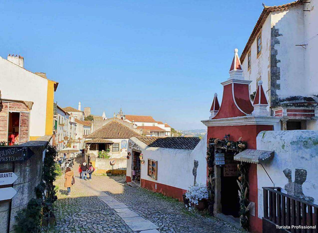 onde ficar em obidos portugal - Óbidos: roteiro, como chegar, o que fazer, onde ficar