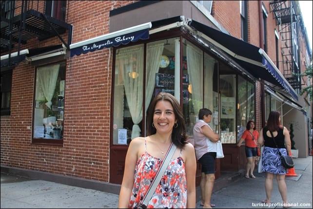 roteiro Nova York - Magnolia Bakery e Cake Boss: adoçando a boca em Nova York