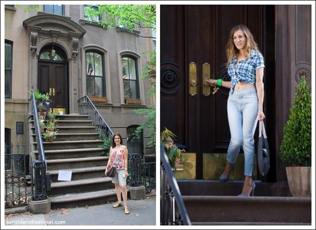 roteiro Nova York1 - Magnolia Bakery e Cake Boss: adoçando a boca em Nova York