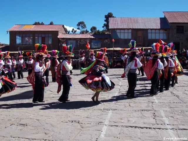 roteiro Peru1 - Roteiro de 10 dias pelo Peru com criança: Lago Titicaca