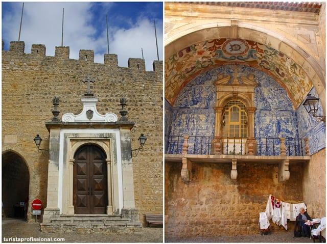 viagem Portugal