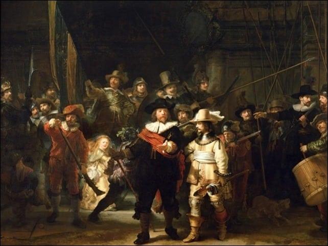ARondaNoturna - Dicas de Amsterdam: Rijksmuseum