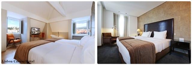 dica de hotel em Lisboa - Hotéis boutique em Lisboa que valem a pena