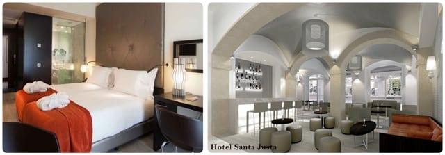 dica de hotel - Hotéis boutique em Lisboa que valem a pena