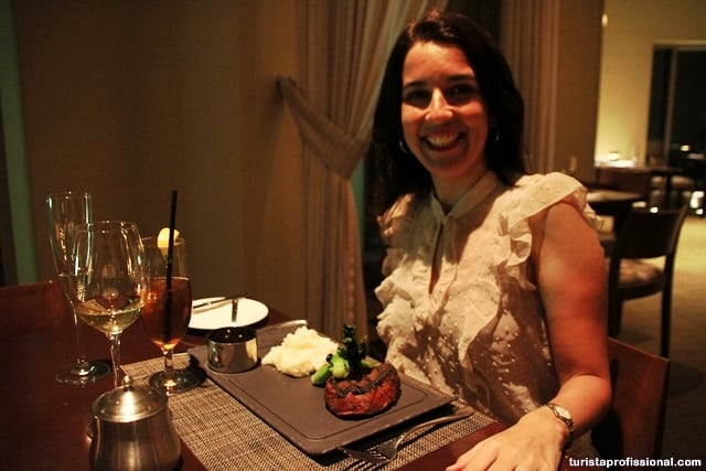 dica de restaurante - Muse, um charme de restaurante em Washington DC